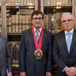 11Professor António Ferreira foi agraciado com o Prémio Pe. Nuno Burguete